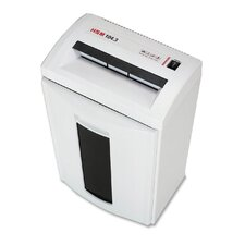 24 Sheet Strip-Cut Shredder