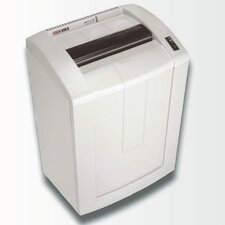 HSM Classic 390.3L6, 10-12 sheet, cross-cut, 39 gal. capacity