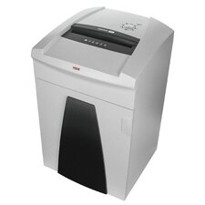 HSM SECURIO P40L6 w/separate OMDD slot, 14-16 sheet, 2500pc/hr., 40 gal. capacity