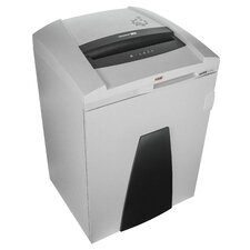 Securio P44c, 43-46sheet, Cross-cut, 55 gal. Capacity