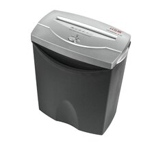 Shredstar S10, 10 sheet, strip-cut, 4.3 gal. capacity