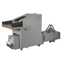 HSM SP 5088 shredder press combination