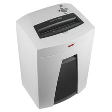 Securio C18c, 10-11 Sheet, Cross-Cut, 6.6 gal. Capacity