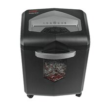 Shredstar BS14C, 14 Sheet Cross Cut, 5.8 gal. Capacity, Continuous Operation