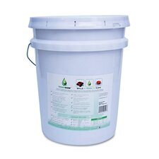 Eco-Friendly Sorbent, Clay, 25-Lb Bucket