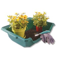 <strong>Argee Corporation</strong> Table Top Gardener Portable Potting Tray