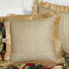 Retroweave Pillow