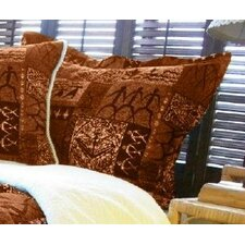 <strong>Hanalei Home</strong> Tiki Coco Tailored Sham