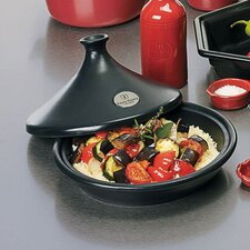 2.6 Qt. Tagine Flame