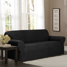 Stretch Dot Sofa Slipcover