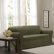 2 Piece Cobblestone Sofa Slipcover