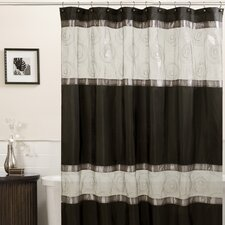 Marco Polyester Fabric Shower Curtain
