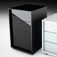 Luminare 4 Drawer Unit