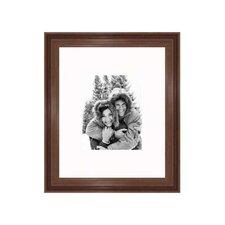 "16"" x 20"" Traditional Frame in Walnut"