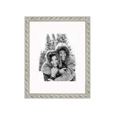 "11"" x 14"" Frame in Antiqued White"