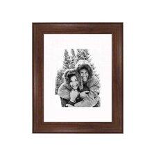 "11"" x 14"" Traditional Frame in Dark Walnut"