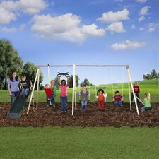 Fun Fantastic Swing Set