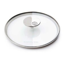 "M'360 5.5"" Glass Lid"