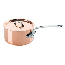 M'Heritage Saucepan with Lid