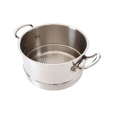 "M'cook 9.5"" Steamer Insert"
