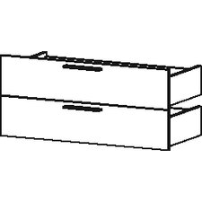 Performance Drawer for Bookcase (Set of 2)