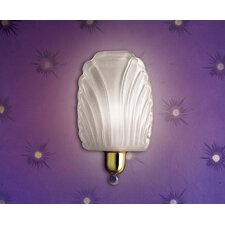 Art. 648 Piccola 1 Light Wall Light by Rosanna Toso