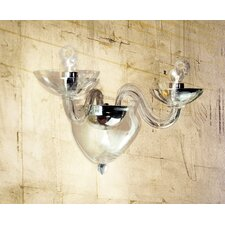 Veronese Wall Light by Orietta Indovino