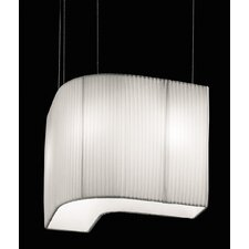 <strong>FDV Collection</strong> Vanity Pendant by Lino Codato