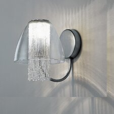 Lulu 1 Light Wall Light