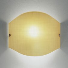 Tessuto Piccola 1 Light Wall Light