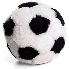 <strong>Ethical Pet</strong> Plush Soccerball Dog Toy