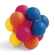 <strong>Ethical Pet</strong> Atomic Bouncng Ball Cat Toy (2 Pack)