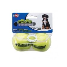 Beyond Tough Tennis Ball Dog Toy