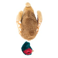 <strong>Ethical Pet</strong> Spot Woodland Pheasant Dog Toy