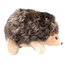 <strong>Ethical Pet</strong> Spot Woodland Collection Hedgehog Dog Toy