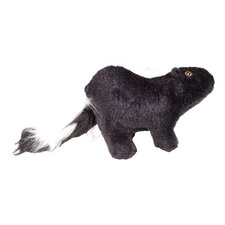 Spot Woodland Collection Skunk Dog Toy