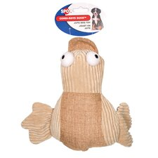 Spot Cordi-Roys Duck Dog Toy