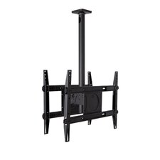 Ceiling Mount Series Dual TV Mount