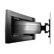 "Dual-Mode Installation Series Extending Arm/Swivel/Tilt Wall Mount for 23"" - 60"" LCD/Plasma/LED"