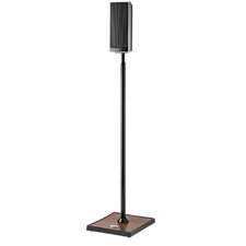 <strong>OmniMount</strong> Adjustable Speaker Stand (Set of 2)