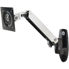"Interactive Articulating Arm/ Tilt Wall Mount for 19"" - 32"" Screens"
