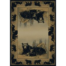 <strong>Hautman Brothers Rugs</strong> Hautman Time To Play Novelty Rug