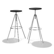 Eta Beta Swivel Barstool