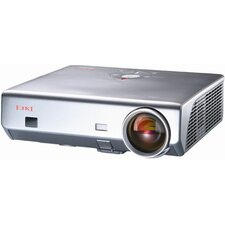"12.2"" Home Theater 720p DLP Projector"