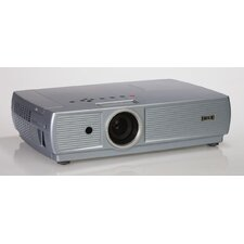 XGA 2600 Lumen Low Maintenance LCD Projector