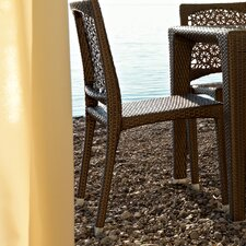Altea Dining Chair by Varaschin R and D