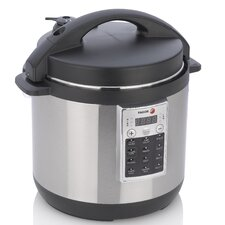 Premium Electric Pressure Cooker