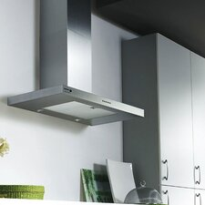 "<strong>Fagor</strong> 36"" Wall Mounted Hood in Stainless Steel"