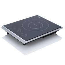 "12"" Portable Induction Cooktop"