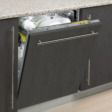 "23.56"" Built-In Dishwasher"